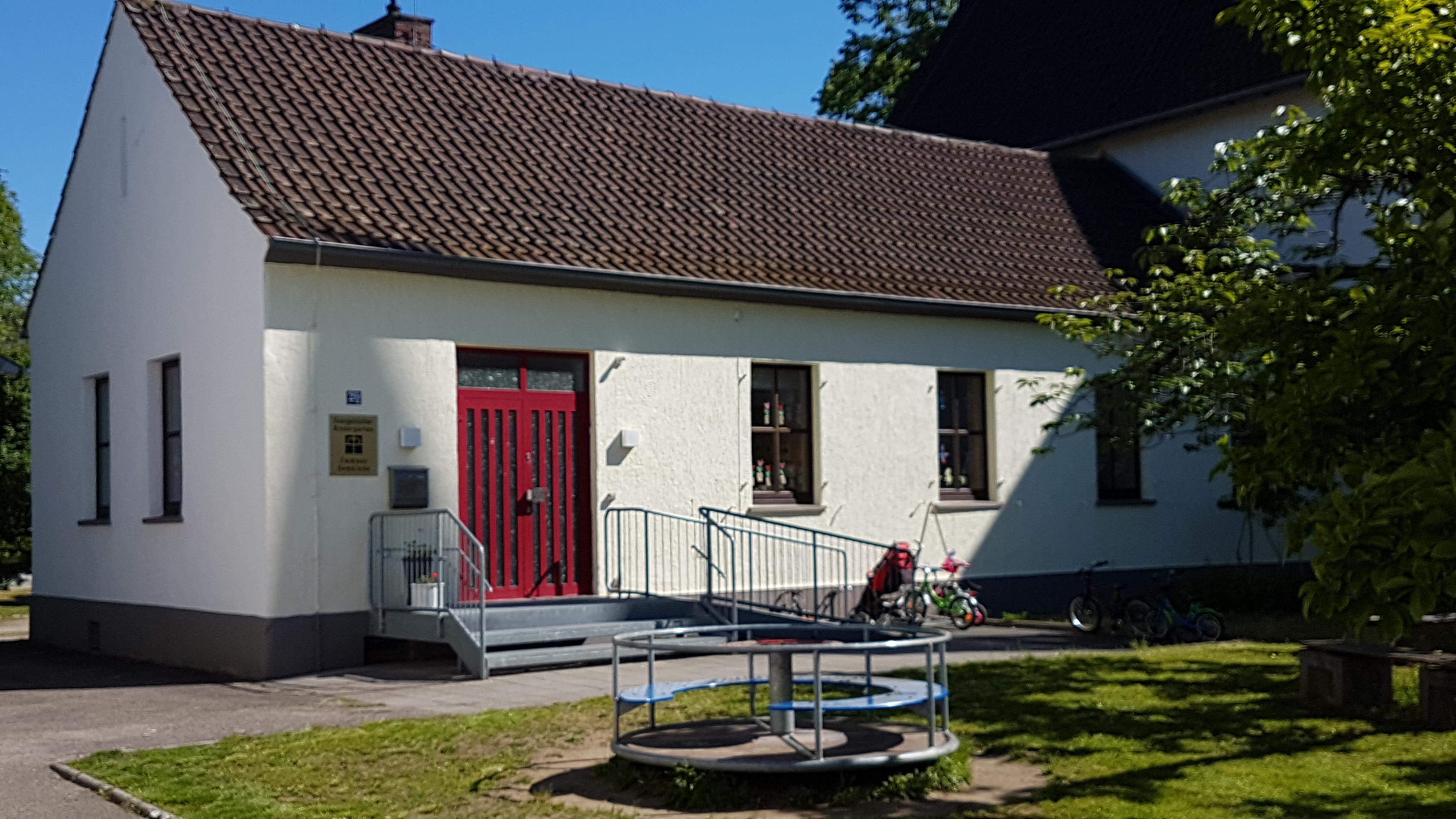 Emmaus Kindergarten